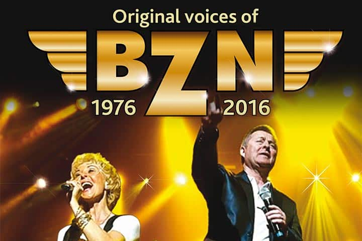Original Voices of BZN 1976 - 2016