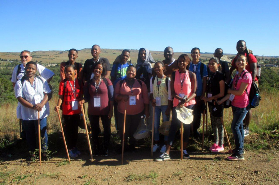Columba camps inspire Mogale City learners and educators 03