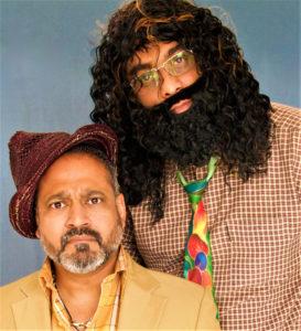 Harry & The Gupta Event at Silverstar Casino
