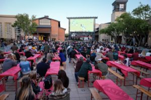 BokTown screening at Silverstar Casino