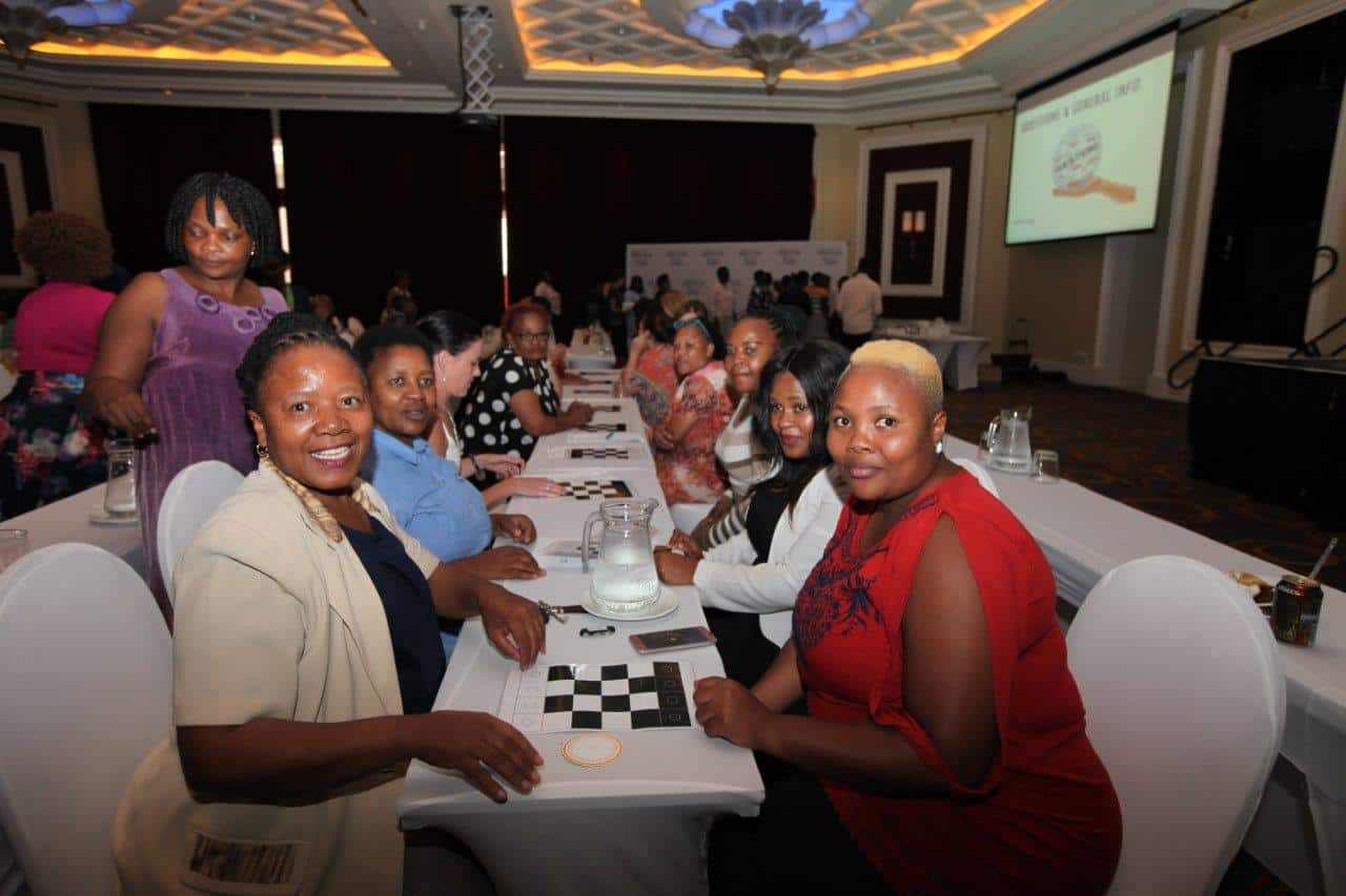 Silverstar Educator Buzz Chess Tournament at the casino's conference venues