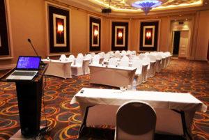 Silverstar centre conferencing