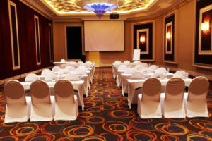 Silverstar Casino conferencing venue