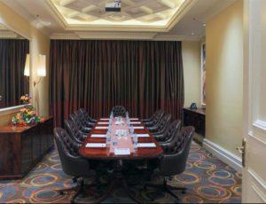 Silverstar Casino Boardroom