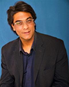 Vikash Mathura